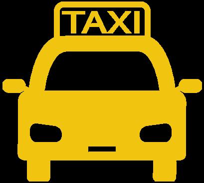 Будни таксиста